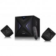 F&D F-550X Black