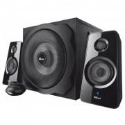 Trust Tytan 2.1 Subwoofer Speaker Set with Bluetooth - black (19367)