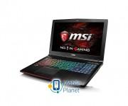 MSI GE62VR 6RF(Apache Pro)-098PL