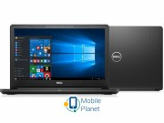 Dell Vostro 3568 i5-7200U/8GB/1000/10Pro R5 FPR (Vostro0782)
