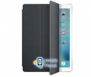 Аксессуар для iPad Apple Leather Smart Cover Charcoal Gray (MQ0G2) for 12.9 iPad Pro