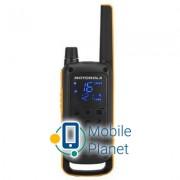 Motorola TALKABOUT T82 Extreme Quad Yellow Black (5031753007218)