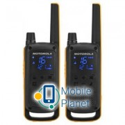 Motorola TALKABOUT T82 Extreme RSM TWIN Yellow Black (5031753007195)