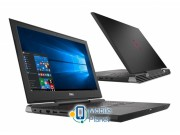 Dell Inspiron 7577 i7-7700/16G/256+1000/Win10 GTX1050Ti (Inspiron0572V-256SSDM.2)
