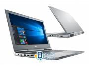 Dell Vostro 7570 i7-7700H/8GB/128+1000/10Pro GTX1050Ti (Vostro0796)