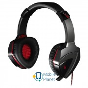 Гарнитура A4Tech Bloody G501 Black/Red