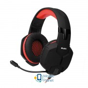 Гарнитура SVEN AP-G988MV Black/Red (850196)