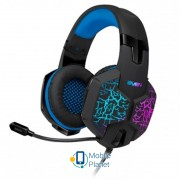 Гарнитура Sven AP-U980MV Black/Blue (850210)