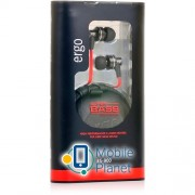 Наушники ERGO ES-900 Black (5966606)