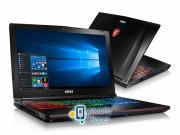 MSI GE62VR i7-7700HQ/8GB/1TB+128SSD/Win10 GTX1060 (ApacheProGE62VR7RF-279PL)