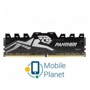 DDR4 8GB 2400 MHz Panther Silver Apacer (EK.08G2T.GEF)
