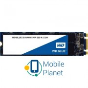 M.2 2280 250GB Western Digital (WDS250G2B0B)