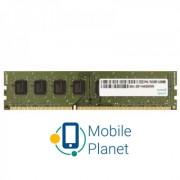 DDR3 8GB 1333 MHz Apacer (DL.08G2J.K9M)