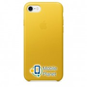 Аксессуар для iPhone Apple Leather Case Sunflower (MQ5J2) for iPhone 8 Plus/iPhone 7 Plus