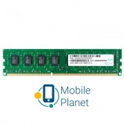 DDR3 4GB 1333 MHz Apacer (DL.04G2J.K9M)