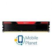 DDR4 8GB 2666 MHz Black Panther Apacer (EK.08G2V.KEC)