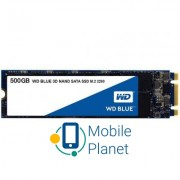 M.2 2280 500GB Western Digital (WDS500G2B0B)