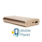 PowerPlant Q1S, Quick-Charge 2.0, 10200mAh Gold (DV00PB0005G)