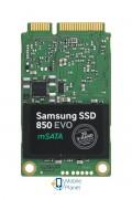 Samsung 850 EVO mSATA (MZ-M5E1T0BW)