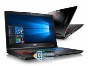 MSI GP72MVR i7-7700HQ/16GB/1TB/Win10X GTX1060 (LeopardProGP72MVR7RFX-691XPL) EU