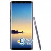 Samsung Galaxy Note 8 Single 128Gb Orchid Grey (N9500)