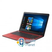 Asus X542UQ (X542UQ-DM040T) FullHD Win10 Red