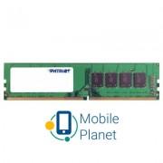 DDR4 4GB 2400 MHz Patriot (PSD44G240041)