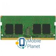 SoDIMM DDR4 4GB 2400 MHz eXceleram (E404247S)