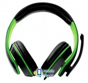 Гарнитура Esperanza EGH300G Green