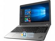 Lenovo Thinkpad E570 i5-7200U/8GB/1000/Win10P Серебрянный (20H500B5PB)