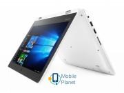 Lenovo YOGA 310-11 N3350/2GB/32/Win10 Белый (80U2005EPB)