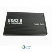 Maiwo K3502-U3S black