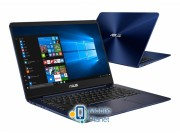 ASUS ZenBook UX430UN i7-8550U/16GB/512SSD/Win10P MX150 (UX430UN-GV027R)