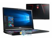 MSI GE73 i7-7700HQ/16GB/1TB+256/Win10X GTX1050Ti 120Hz (RaiderGE737RD-027XPL-256SSDM.2)