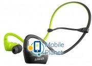 Anker SoundBuds Sport NB10 Black/Green (A3260HM1)
