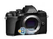 Olympus E-M10 mark III Body black (V207070BE000)