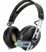 Sennheiser MOMENTUM M2 AEBT Black (506250)