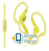 Sony MDR-AS210AP Yellow (MDRAS210APY.E)