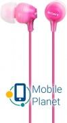 Sony MDR-EX15LP Pink (MDREX15LPPI.AE)