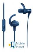 Sony MDR-XB510AS Blue (MDRXB510ASL.E)