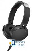 Sony MDR-XB550AP Black (MDRXB550APB.E)