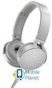 Sony MDR-XB550AP White (MDRXB550APW.E)