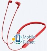 Sony MDR-XB70BT Red (MDRXB70BTR.E)