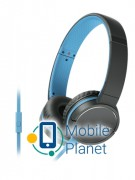 Sony MDR-ZX660AP Blue (MDRZX660APL.E)