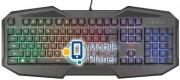 Trust GXT 830-RW Avonn Gaming Keyboard (21621)