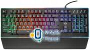 Trust GXT 860 Thura Semi-mech Keyboard RUS (22416)