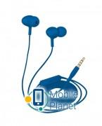 Trust Urban Ziva In-ear Blue (21951)
