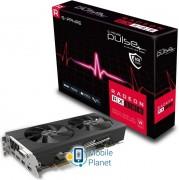 Sapphire RX 580 PULSE OC, 8GB GDDR5 (256 Bit), DVI-D, 2x DP, 2x HDMI (11265-05-20G) EU