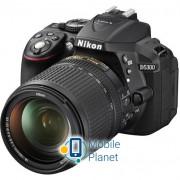 Nikon D5300 kit 18-140VR (VBA370K002)