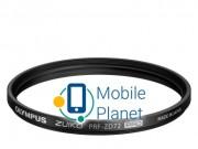 Профильный защитный фильтр OLYMPUS PRF-ZD72 PRO Protection Filter (V652015BW000)